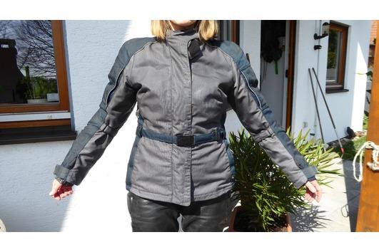 Damen Motorrad-Textil-