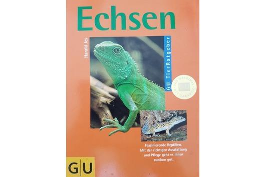 Echsen - GU Tier