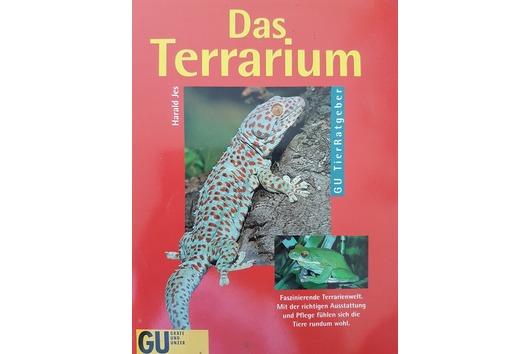 Das Terrarium - GU