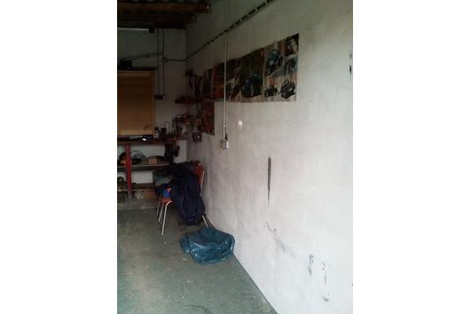 Verkaufe Garage in