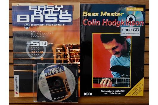 Bass Lernen 2