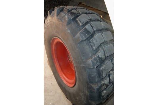 Michelin XL - 5