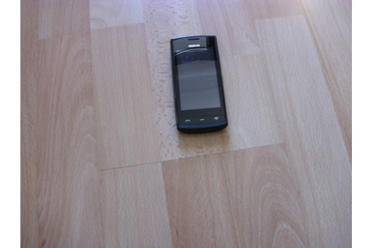 Nokia 500-Smartphone